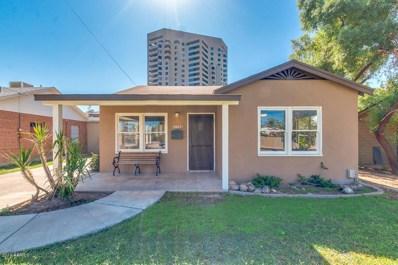 1027 E Whitton Avenue, Phoenix, AZ 85014 - MLS#: 5996380