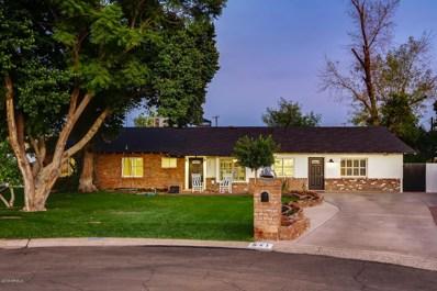 841 E Desert Park Lane, Phoenix, AZ 85020 - MLS#: 5996446