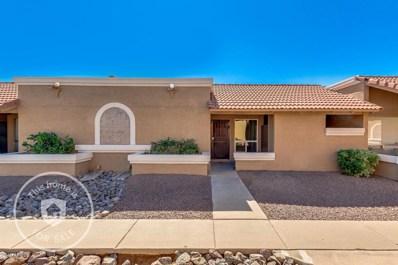 312 W Yukon Drive UNIT 6, Phoenix, AZ 85027 - MLS#: 5996730