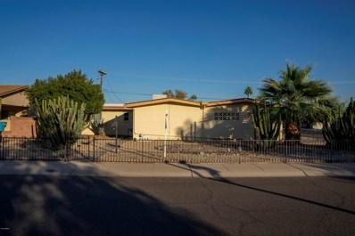 6801 N 30TH Avenue, Phoenix, AZ 85017 - MLS#: 5996948