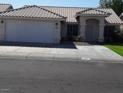 1321 W Wagoner Road, Phoenix, AZ 85023 - MLS#: 5997216