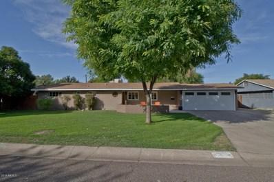 5812 N 14TH Avenue, Phoenix, AZ 85013 - MLS#: 5997254