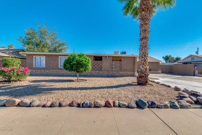 6009 W Coolidge Street, Phoenix, AZ 85033 - MLS#: 5997764