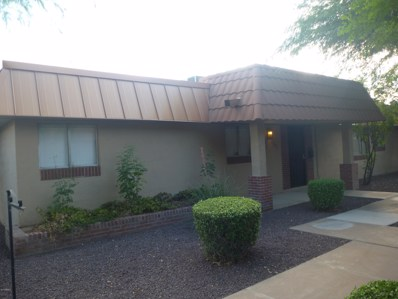 7751 N 19TH Avenue, Phoenix, AZ 85021 - MLS#: 5997895
