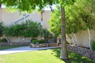 334 W Medlock Drive UNIT B202, Phoenix, AZ 85013 - MLS#: 5998629