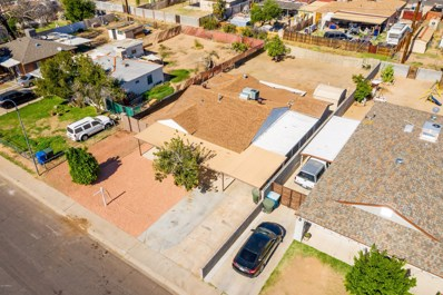 2612 W Marshall Avenue, Phoenix, AZ 85017 - MLS#: 5998887