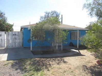 1723 E Harvard Street, Phoenix, AZ 85006 - MLS#: 5998946