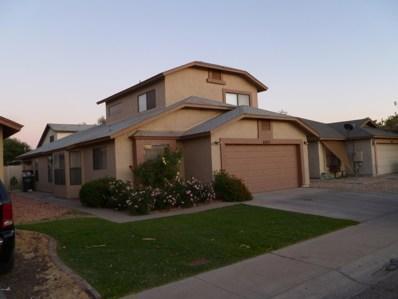 4003 N 87TH Drive, Phoenix, AZ 85037 - MLS#: 5999180