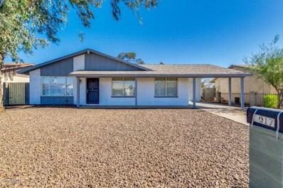 3017 N 87TH Avenue, Phoenix, AZ 85037 - MLS#: 5999768