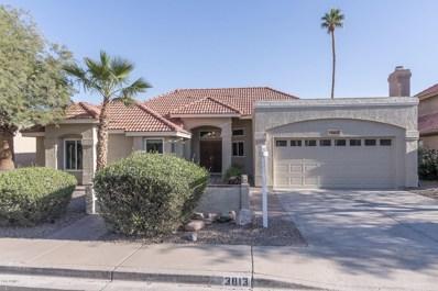 3813 E Cathedral Rock Drive, Phoenix, AZ 85044 - MLS#: 5999930
