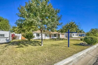 722 E Belmont Avenue, Phoenix, AZ 85020 - MLS#: 6000462