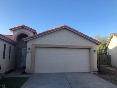 8316 W Alvarado Street, Phoenix, AZ 85037 - MLS#: 6001123