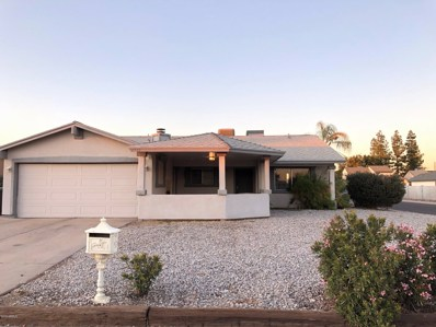 7326 W Minnezona Avenue, Phoenix, AZ 85033 - MLS#: 6001184