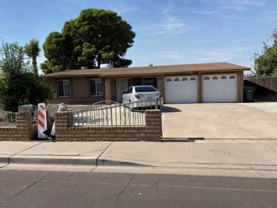 4440 N 87TH Avenue, Phoenix, AZ 85037 - MLS#: 6001247