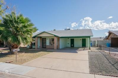 3835 W Altadena Avenue, Phoenix, AZ 85029 - MLS#: 6001359