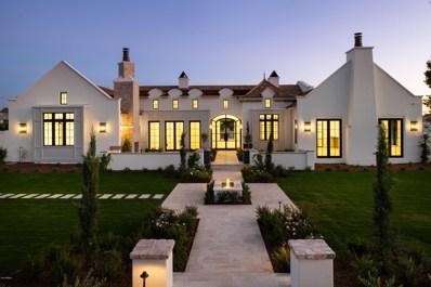 6101 E Lafayette Boulevard, Scottsdale, AZ 85251 - MLS#: 6001463