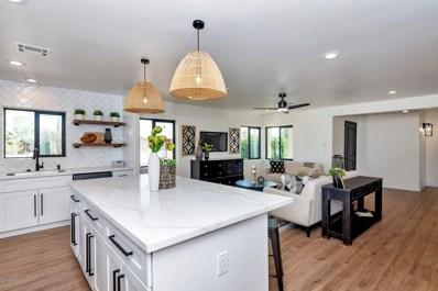 1452 E Sheridan Street, Phoenix, AZ 85006 - MLS#: 6001559