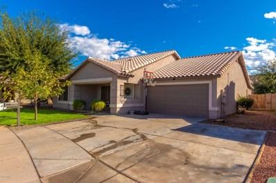 4837 N 84TH Drive, Phoenix, AZ 85037 - MLS#: 6001584