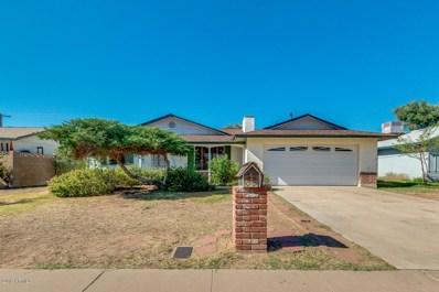7740 N 18TH Avenue, Phoenix, AZ 85021 - MLS#: 6001703