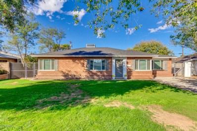 1120 W Missouri Avenue, Phoenix, AZ 85013 - MLS#: 6001810