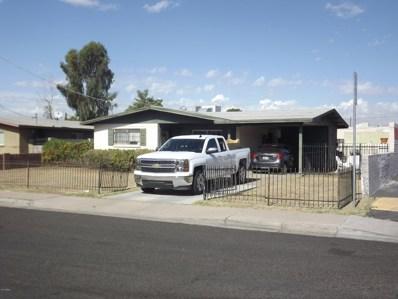 1534 E Sheridan Street, Phoenix, AZ 85006 - MLS#: 6001826