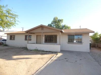 2023 W Roeser Road, Phoenix, AZ 85041 - MLS#: 6001925