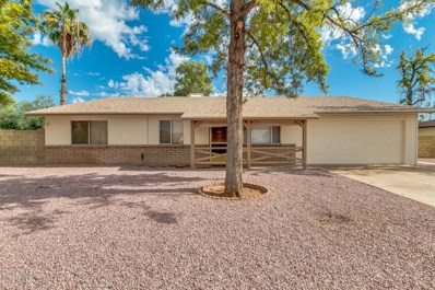 11453 N 41ST Avenue, Phoenix, AZ 85029 - MLS#: 6002172