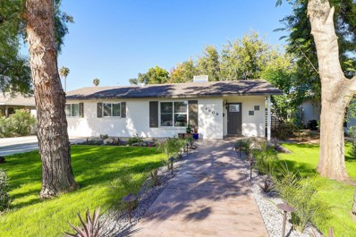 4608 E Monte Vista Road, Phoenix, AZ 85008 - MLS#: 6002203