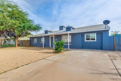 6115 W Cheery Lynn Road, Phoenix, AZ 85033 - MLS#: 6002241