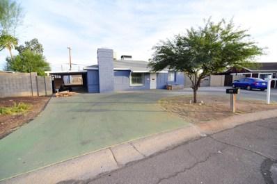 2723 W Rovey Avenue, Phoenix, AZ 85017 - MLS#: 6003199