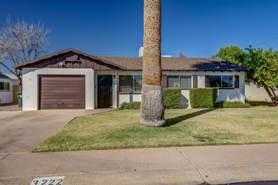3222 W Joan De Arc Avenue, Phoenix, AZ 85029 - MLS#: 6004521