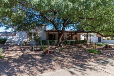 11651 N 38TH Street, Phoenix, AZ 85028 - MLS#: 6005061