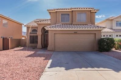 4407 E Bannock Street, Phoenix, AZ 85044 - MLS#: 6005177