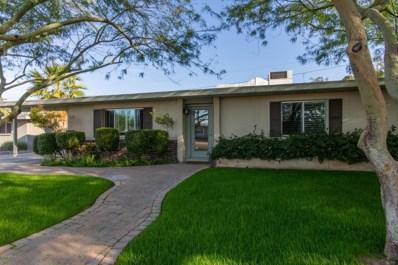 3819 E Laurel Lane, Phoenix, AZ 85028 - MLS#: 6005429