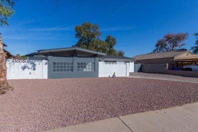 3556 W Denton Lane, Phoenix, AZ 85019 - MLS#: 6005432