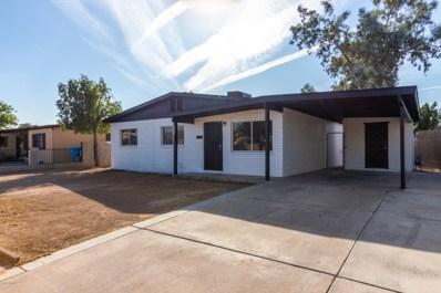 1827 W Vineyard Road, Phoenix, AZ 85041 - MLS#: 6005435