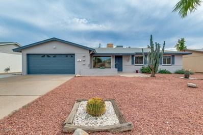 3143 W Redfield Road, Phoenix, AZ 85053 - MLS#: 6006147