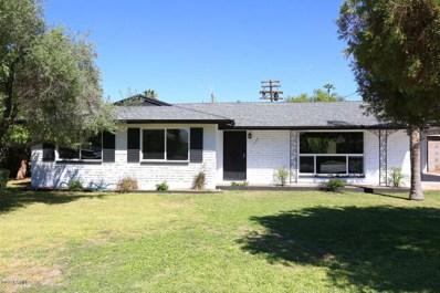 1606 E Sierra Vista Drive, Phoenix, AZ 85016 - MLS#: 6006471