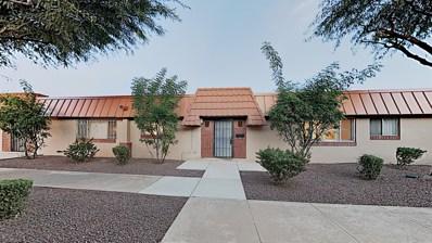 7773 N 19TH Avenue UNIT 26, Phoenix, AZ 85021 - MLS#: 6006841