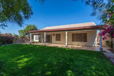 1419 W Villa Theresa Drive, Phoenix, AZ 85023 - MLS#: 6007003