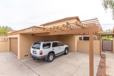 14837 N 25TH Drive UNIT 3, Phoenix, AZ 85023 - MLS#: 6012344
