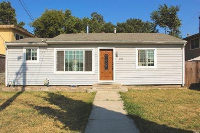 451 S Adams Street, Dixon, CA 95620 - MLS#: 21720065