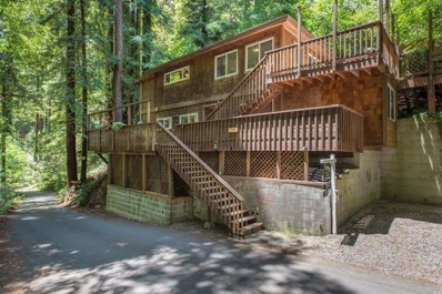 14700 Canyon 1 Road, Guerneville, CA 95446 - #: 21804378