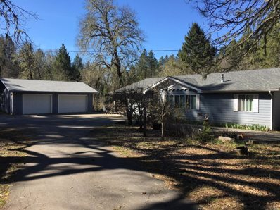 1600 Mill Creek Road, Laytonville, CA 95454 - MLS#: 21806959