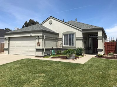 724 Anderson Way, Rio Vista, CA 94571 - MLS#: 21811401