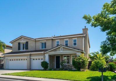 2354 Fairview Place, Fairfield, CA 94534 - #: 21814524