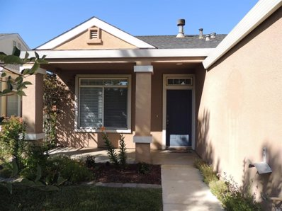 668 Simmer Way, Rio Vista, CA 94571 - MLS#: 21816869