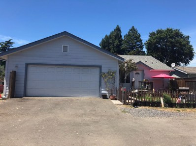 497 E Valley Street, Willits, CA 95490 - #: 21818591