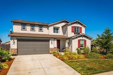 734 Havenwood Drive, Lincoln, CA 95648 - MLS#: 21818720