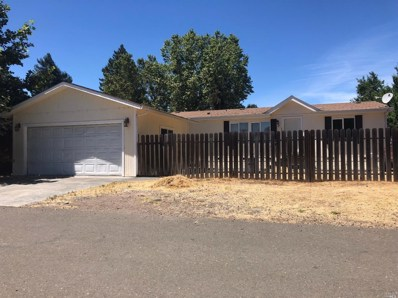 487 E Valley Street, Willits, CA 95490 - #: 21818741